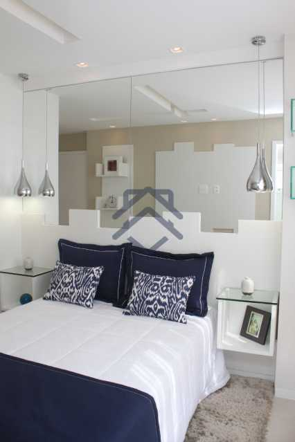 5 - Apartamento 2 quartos para alugar Praça Seca, Jacarepaguá,Rio de Janeiro - R$ 1.990 - BAP100024 - 6