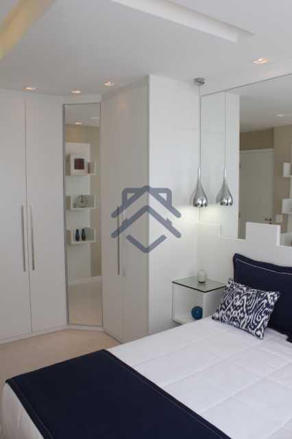 6 - Apartamento 2 quartos para alugar Praça Seca, Jacarepaguá,Rio de Janeiro - R$ 1.990 - BAP100024 - 7
