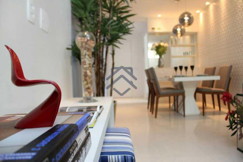 8 - Apartamento 2 quartos para alugar Praça Seca, Jacarepaguá,Rio de Janeiro - R$ 1.990 - BAP100024 - 9