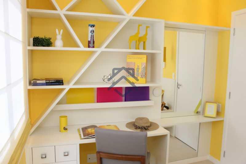 9 - Apartamento 2 quartos para alugar Praça Seca, Jacarepaguá,Rio de Janeiro - R$ 1.990 - BAP100024 - 10