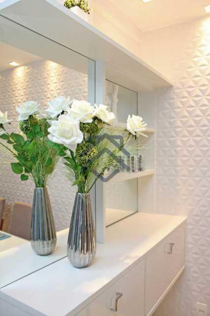 10 - Apartamento 2 quartos para alugar Praça Seca, Jacarepaguá,Rio de Janeiro - R$ 1.990 - BAP100024 - 11