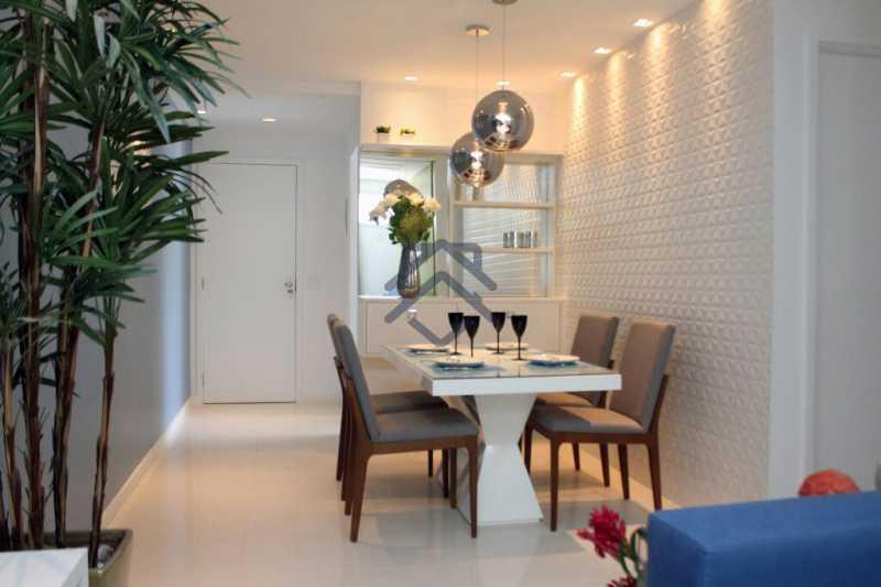 11 - Apartamento 2 quartos para alugar Praça Seca, Jacarepaguá,Rio de Janeiro - R$ 1.990 - BAP100024 - 12