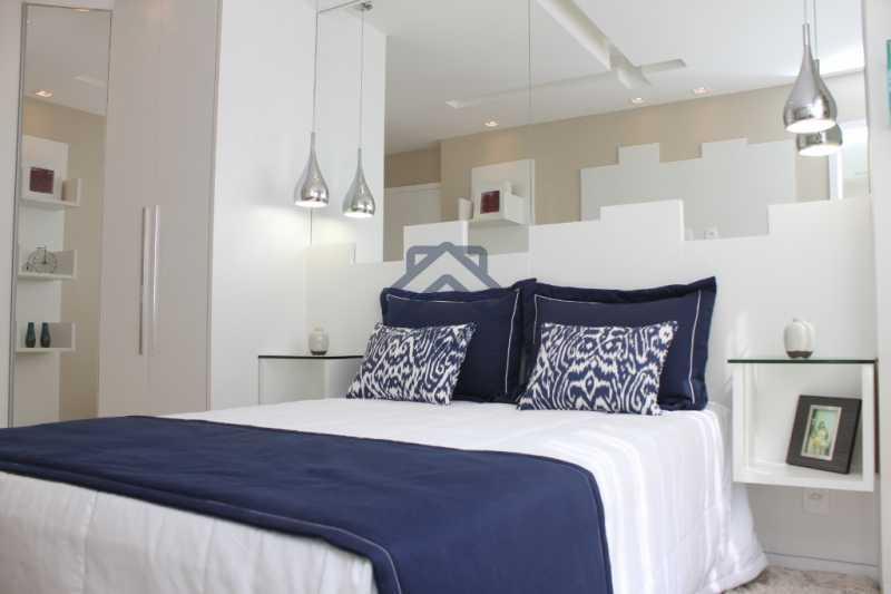 12 - Apartamento 2 quartos para alugar Praça Seca, Jacarepaguá,Rio de Janeiro - R$ 1.990 - BAP100024 - 13
