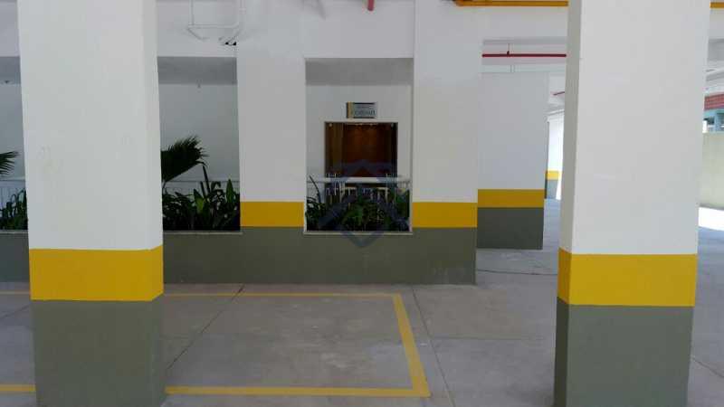 19 - Apartamento 2 quartos para alugar Praça Seca, Jacarepaguá,Rio de Janeiro - R$ 1.990 - BAP100024 - 20