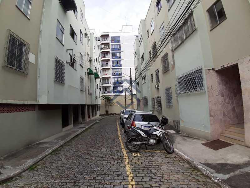 30 - Apartamento 2 quartos para alugar Todos os Santos, Méier e Adjacências,Rio de Janeiro - R$ 900 - TJAP228036 - 31