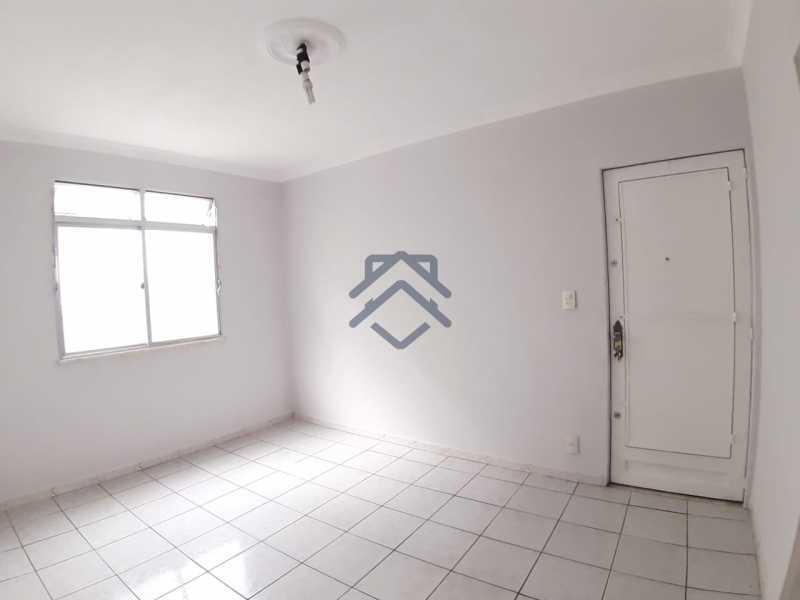 1 - Apartamento 2 quartos para alugar Todos os Santos, Méier e Adjacências,Rio de Janeiro - R$ 900 - TJAP228036 - 1