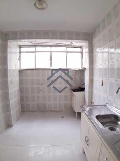 11 - Apartamento 2 quartos para alugar Todos os Santos, Méier e Adjacências,Rio de Janeiro - R$ 900 - TJAP228036 - 12