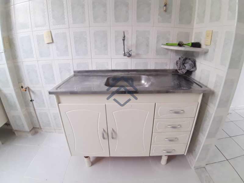 10 - Apartamento 2 quartos para alugar Todos os Santos, Méier e Adjacências,Rio de Janeiro - R$ 900 - TJAP228036 - 11