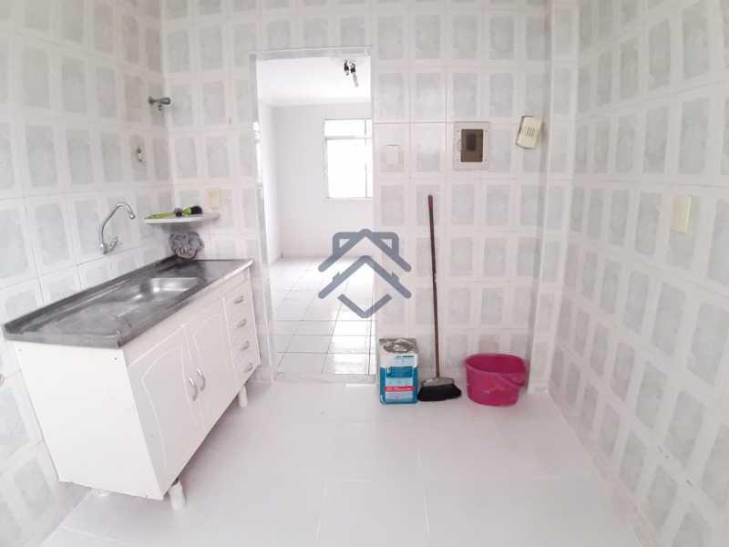 14 - Apartamento 2 quartos para alugar Todos os Santos, Méier e Adjacências,Rio de Janeiro - R$ 900 - TJAP228036 - 15