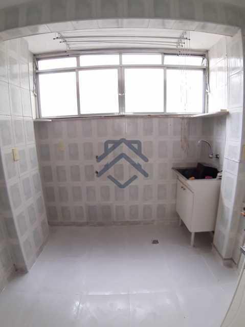 13 - Apartamento 2 quartos para alugar Todos os Santos, Méier e Adjacências,Rio de Janeiro - R$ 900 - TJAP228036 - 14