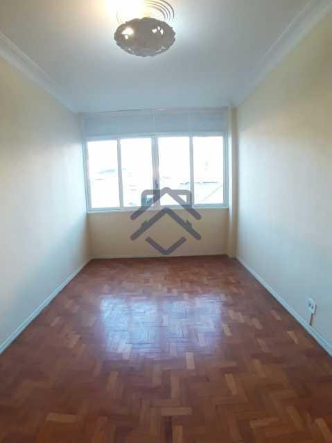 WhatsApp Image 2021-06-10 at 0 - Ótimo Apartamento 3 Quartos Vila Isabel - T15 - 3