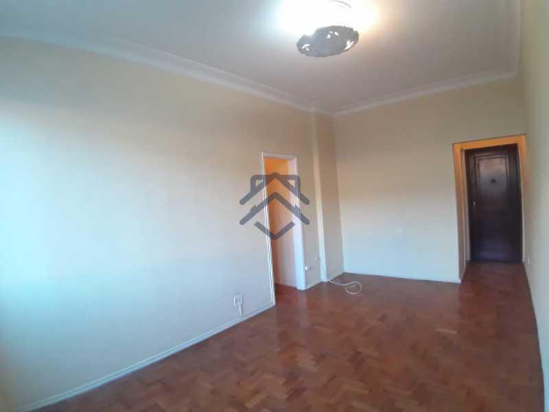 WhatsApp Image 2021-06-10 at 0 - Ótimo Apartamento 3 Quartos Vila Isabel - T15 - 6
