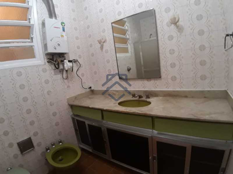 WhatsApp Image 2021-06-10 at 0 - Ótimo Apartamento 3 Quartos Vila Isabel - T15 - 8