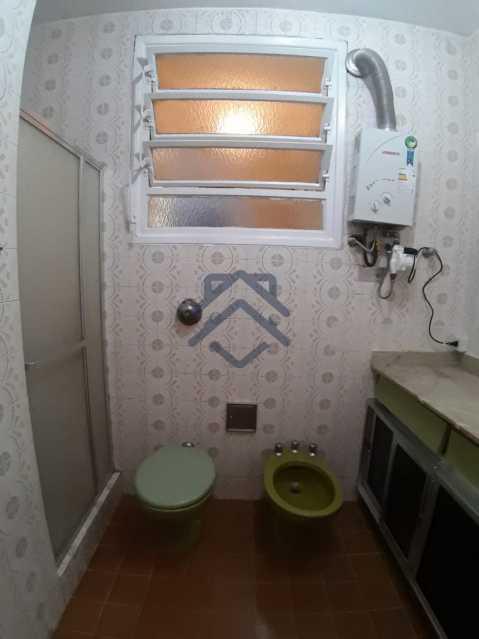 WhatsApp Image 2021-06-10 at 0 - Ótimo Apartamento 3 Quartos Vila Isabel - T15 - 9