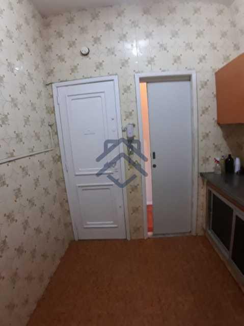 WhatsApp Image 2021-06-10 at 0 - Ótimo Apartamento 3 Quartos Vila Isabel - T15 - 17