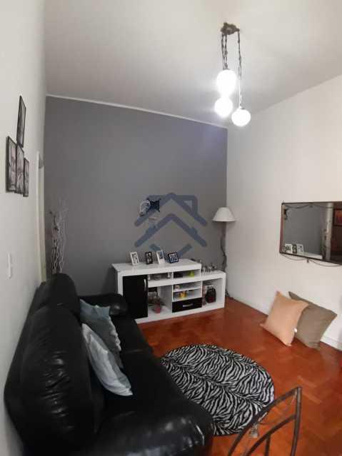2 - Apartamento 1 quarto para alugar Andaraí, Rio de Janeiro - R$ 1.200 - TJAP128085 - 3