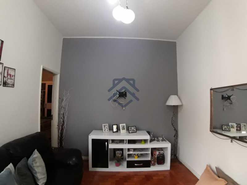 3 - Apartamento 1 quarto para alugar Andaraí, Rio de Janeiro - R$ 1.200 - TJAP128085 - 4