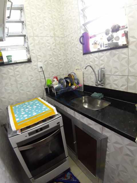 9 - Apartamento 1 quarto para alugar Andaraí, Rio de Janeiro - R$ 1.200 - TJAP128085 - 10