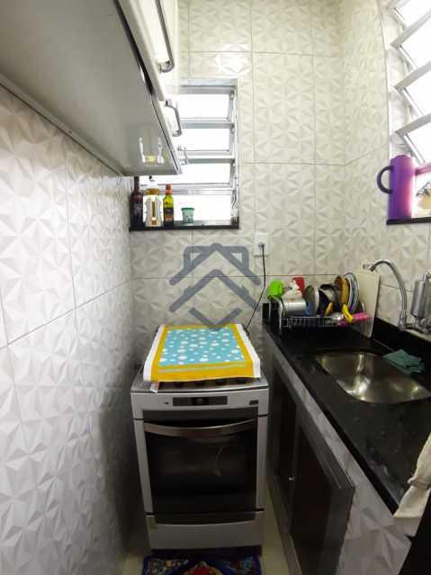 8 - Apartamento 1 quarto para alugar Andaraí, Rio de Janeiro - R$ 1.200 - TJAP128085 - 9
