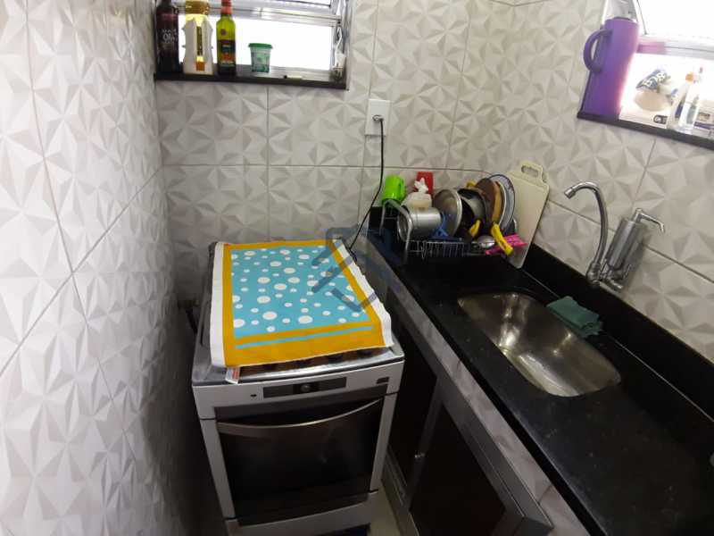 10 - Apartamento 1 quarto para alugar Andaraí, Rio de Janeiro - R$ 1.200 - TJAP128085 - 11
