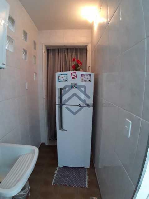 26 - Apartamento 1 quarto para alugar Andaraí, Rio de Janeiro - R$ 1.200 - TJAP128085 - 27