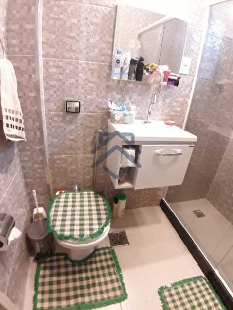22 - Apartamento 1 quarto para alugar Andaraí, Rio de Janeiro - R$ 1.200 - TJAP128085 - 23