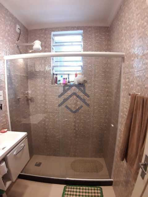 17 - Apartamento 1 quarto para alugar Andaraí, Rio de Janeiro - R$ 1.200 - TJAP128085 - 18