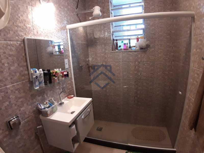 18 - Apartamento 1 quarto para alugar Andaraí, Rio de Janeiro - R$ 1.200 - TJAP128085 - 19