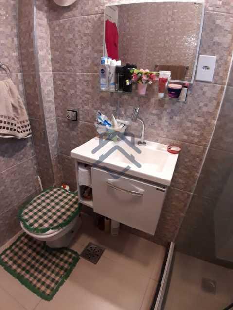 23 - Apartamento 1 quarto para alugar Andaraí, Rio de Janeiro - R$ 1.200 - TJAP128085 - 24