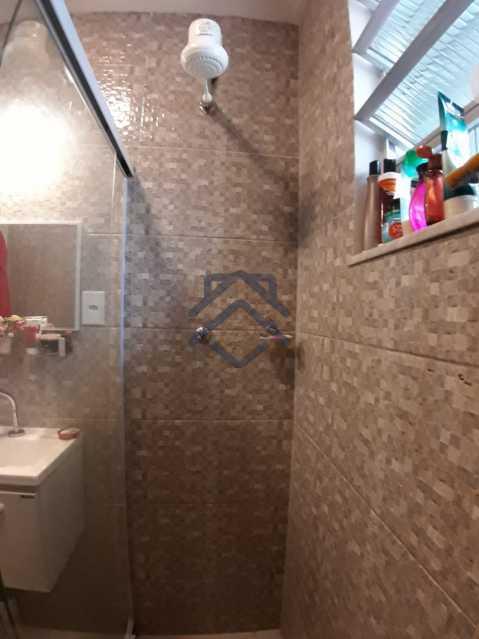 21 - Apartamento 1 quarto para alugar Andaraí, Rio de Janeiro - R$ 1.200 - TJAP128085 - 22