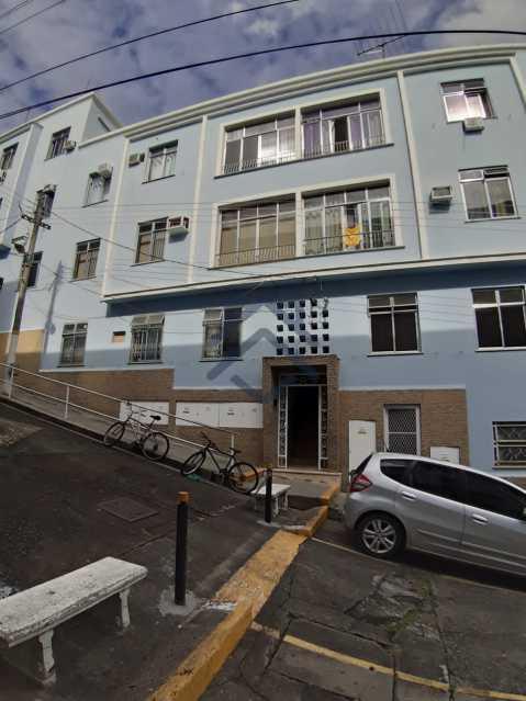 28 - Apartamento 1 quarto para alugar Andaraí, Rio de Janeiro - R$ 1.200 - TJAP128085 - 29