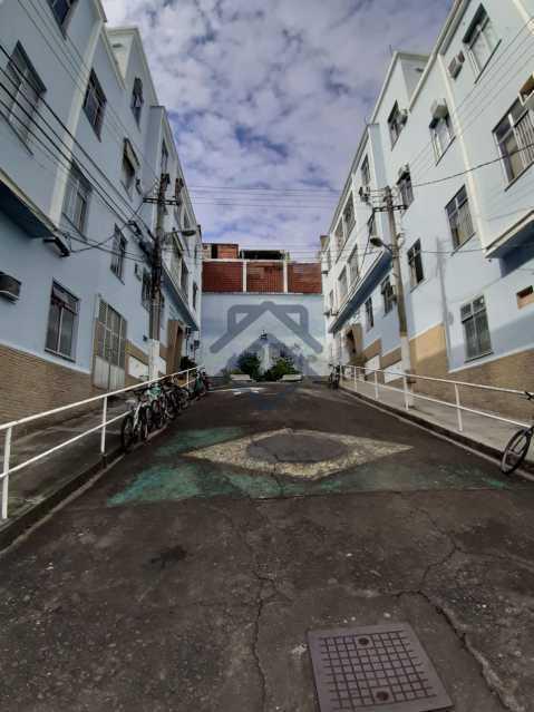 29 - Apartamento 1 quarto para alugar Andaraí, Rio de Janeiro - R$ 1.200 - TJAP128085 - 30