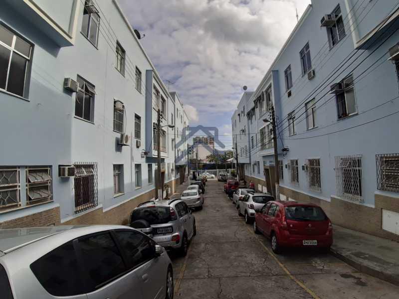 30 - Apartamento 1 quarto para alugar Andaraí, Rio de Janeiro - R$ 1.200 - TJAP128085 - 31