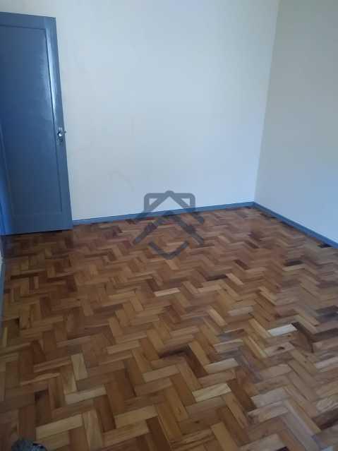 2 - Apartamento para alugar Rua Magalhães Castro,Riachuelo, Rio de Janeiro - R$ 1.000 - 951 - 3