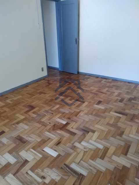 3 - Apartamento para alugar Rua Magalhães Castro,Riachuelo, Rio de Janeiro - R$ 1.000 - 951 - 4