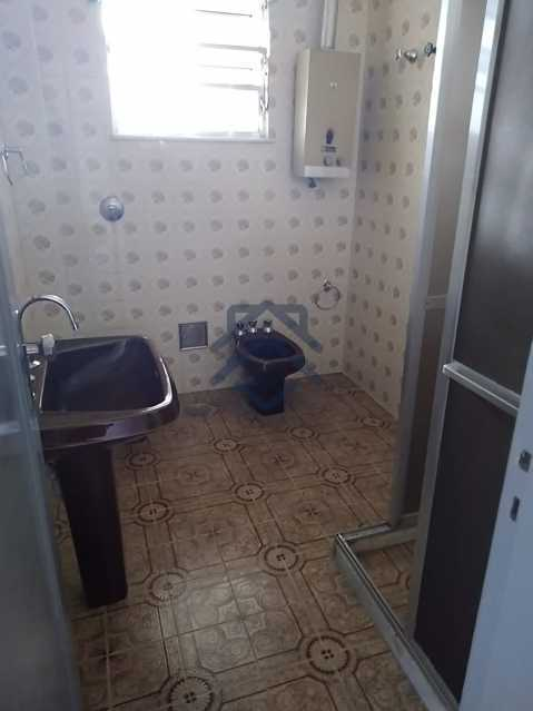 12 - Apartamento para alugar Rua Magalhães Castro,Riachuelo, Rio de Janeiro - R$ 1.000 - 951 - 13