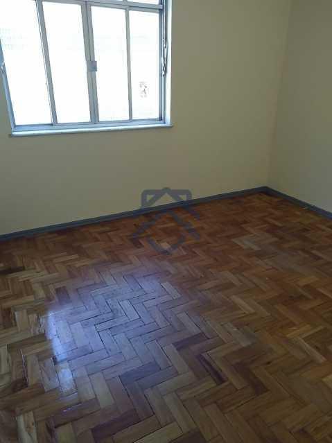 4 - Apartamento para alugar Rua Magalhães Castro,Riachuelo, Rio de Janeiro - R$ 1.000 - 951 - 5