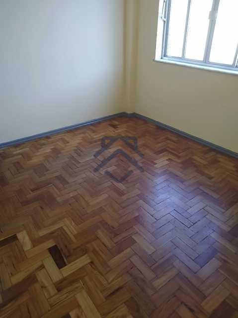 5 - Apartamento para alugar Rua Magalhães Castro,Riachuelo, Rio de Janeiro - R$ 1.000 - 951 - 6