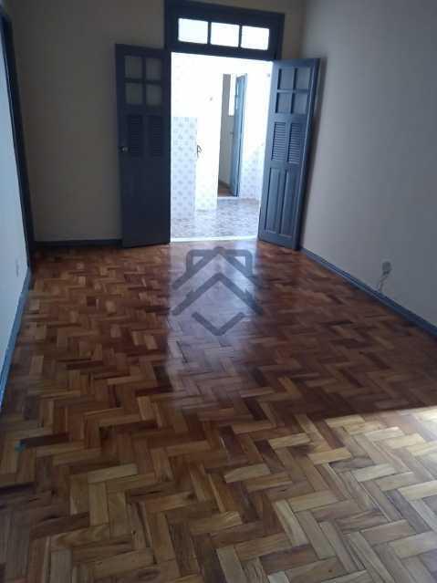 6 - Apartamento para alugar Rua Magalhães Castro,Riachuelo, Rio de Janeiro - R$ 1.000 - 951 - 7