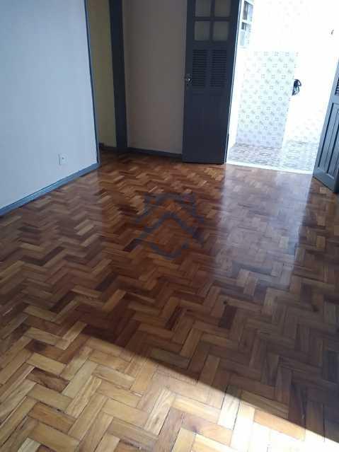 7 - Apartamento para alugar Rua Magalhães Castro,Riachuelo, Rio de Janeiro - R$ 1.000 - 951 - 8