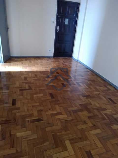 9 - Apartamento para alugar Rua Magalhães Castro,Riachuelo, Rio de Janeiro - R$ 1.000 - 951 - 10