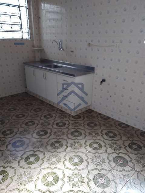 14 - Apartamento para alugar Rua Magalhães Castro,Riachuelo, Rio de Janeiro - R$ 1.000 - 951 - 15