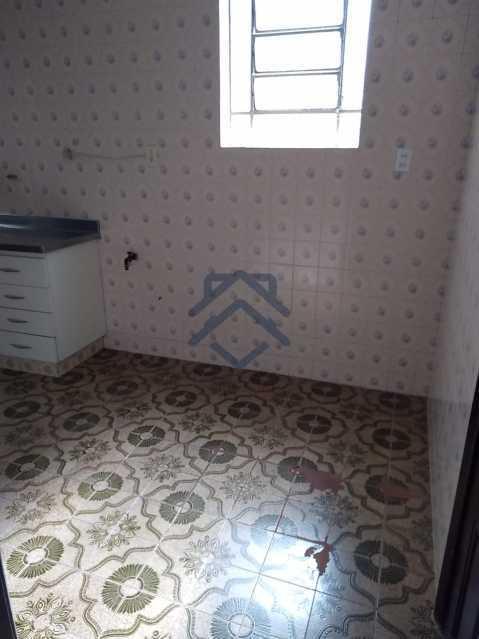 15 - Apartamento para alugar Rua Magalhães Castro,Riachuelo, Rio de Janeiro - R$ 1.000 - 951 - 16