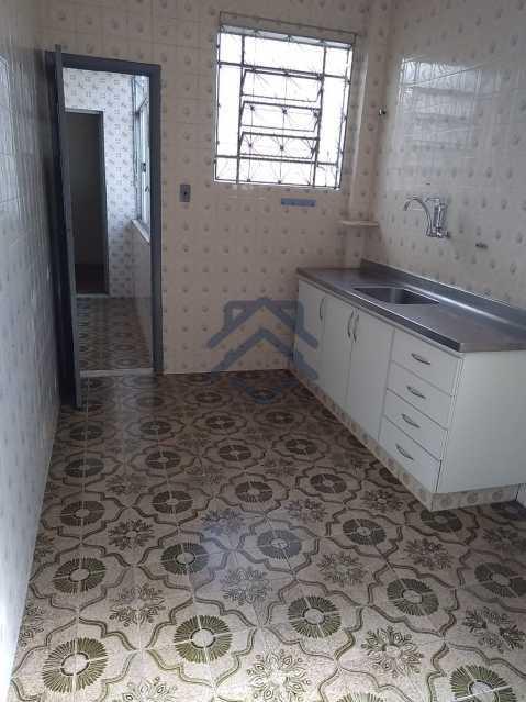 16 - Apartamento para alugar Rua Magalhães Castro,Riachuelo, Rio de Janeiro - R$ 1.000 - 951 - 17