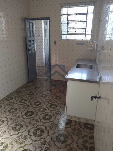 17 - Apartamento para alugar Rua Magalhães Castro,Riachuelo, Rio de Janeiro - R$ 1.000 - 951 - 18