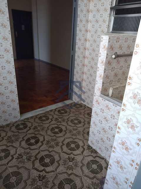 19 - Apartamento para alugar Rua Magalhães Castro,Riachuelo, Rio de Janeiro - R$ 1.000 - 951 - 20
