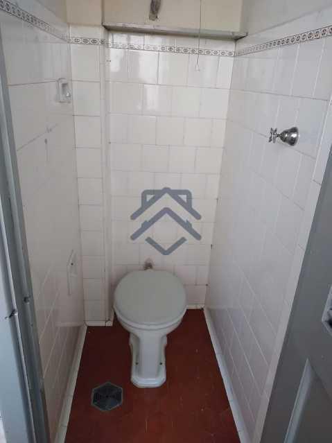 20 - Apartamento para alugar Rua Magalhães Castro,Riachuelo, Rio de Janeiro - R$ 1.000 - 951 - 21