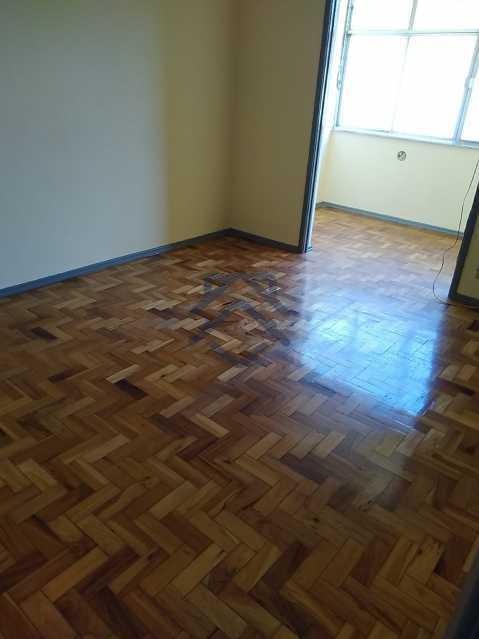 10 - Apartamento para alugar Rua Magalhães Castro,Riachuelo, Rio de Janeiro - R$ 1.000 - 951 - 11