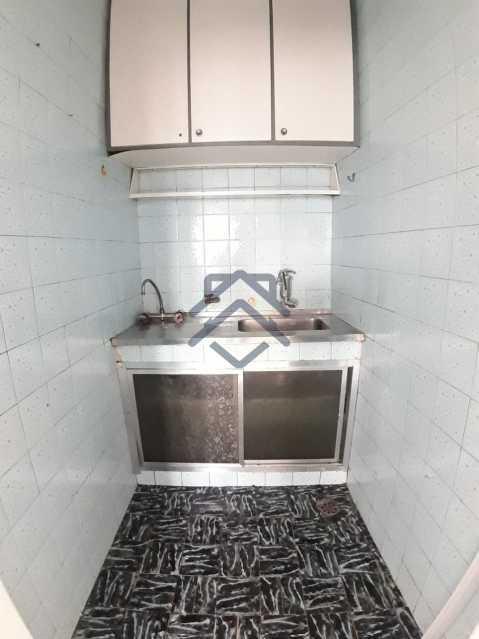 WhatsApp Image 2021-06-10 at 1 - Ótimo Apartamento 01 Quarto Centro - T870 - 13