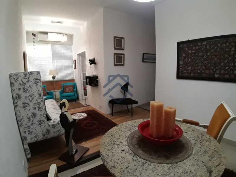 1 - Apartamento 2 quartos para venda e aluguel Andaraí, Rio de Janeiro - R$ 1.500 - TJAP228137 - 1